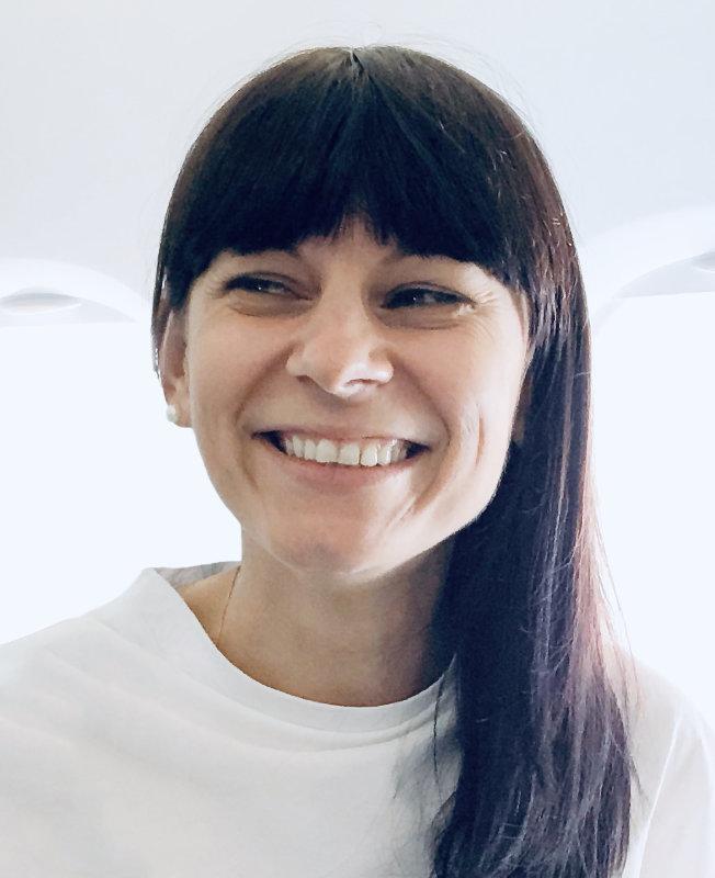 Monika Mazurkiewicz